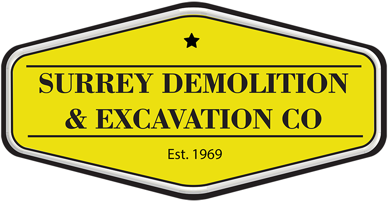 Surrey Demolition & Excavation Company